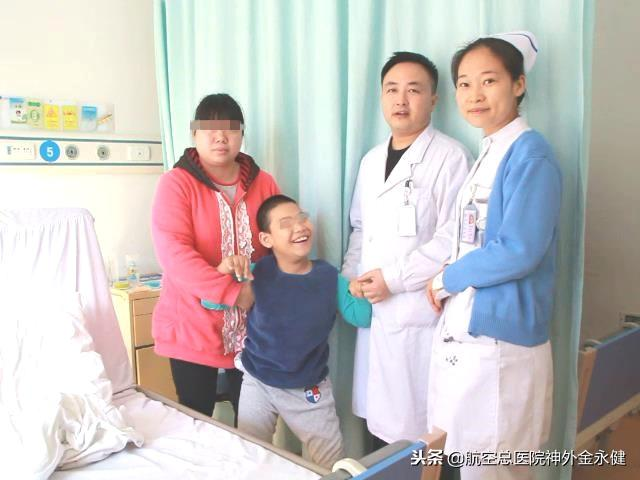 由于生产时的缺氧,让她在剖腹产的六个月后 - 第1张  | 网络大咖