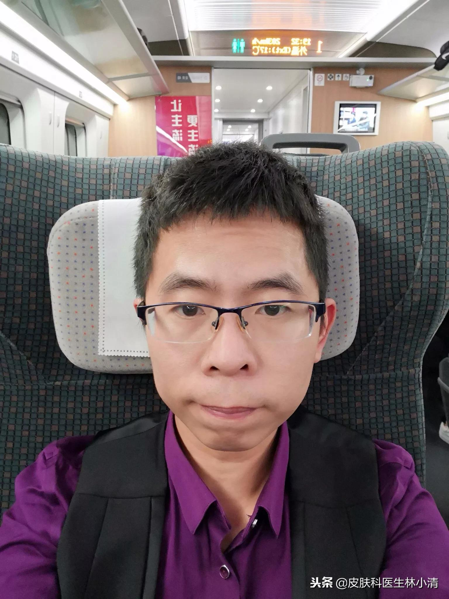 去深圳做直播,第二次去深圳,在泉州动车站 - 第1张    网络大咖