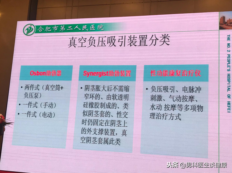 中国ED治疗原则 - 第1张  | 网络大咖