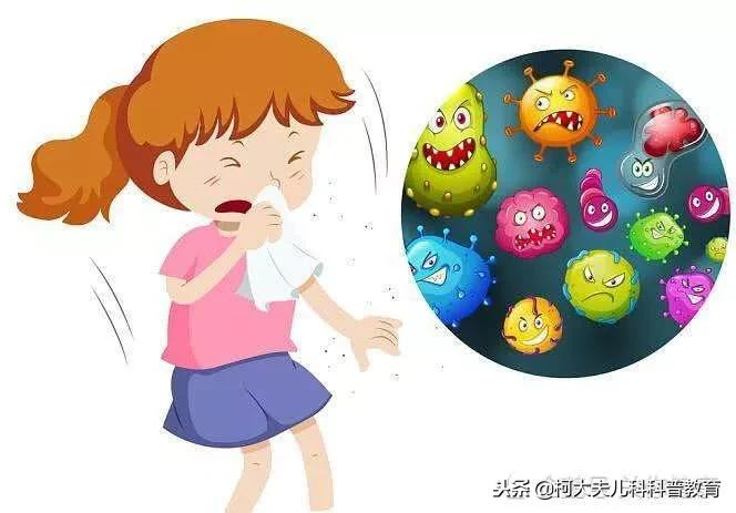 #柯大夫儿科科普教育# 小儿咳嗽除了治疗 - 第1张  | 网络大咖
