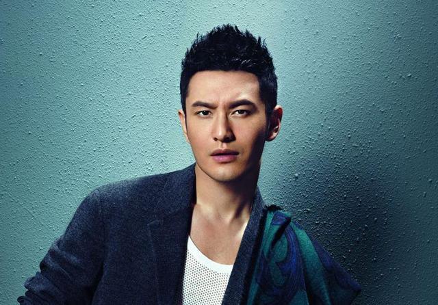 中国明星十大富豪排名