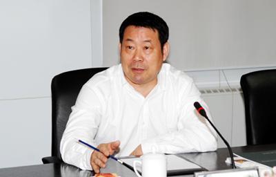 上海电力公司董事长