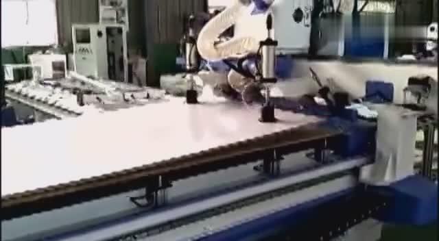 家具排钻技巧
