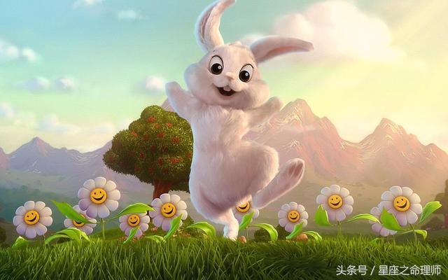 1975年兔孑是什么星座