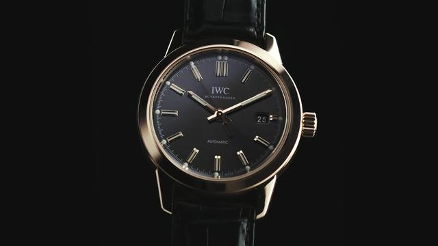 瑞士手表IWC Da Vinci Collection