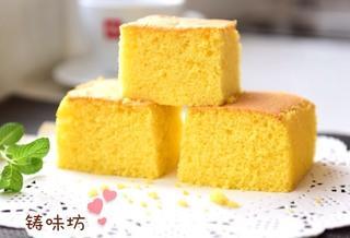 法式海绵蛋糕的做法,法式海绵蛋糕的家常做法
