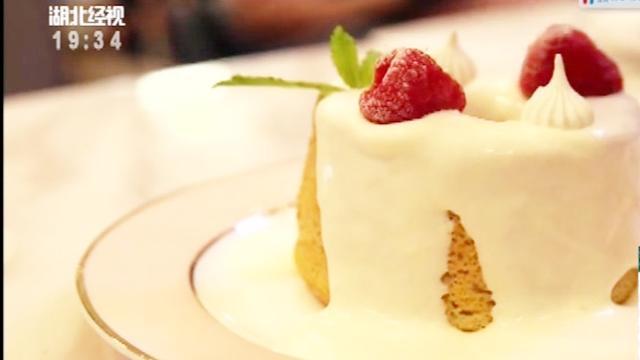 法式蛋糕与传统的蛋糕区别竟然在这方面啊!