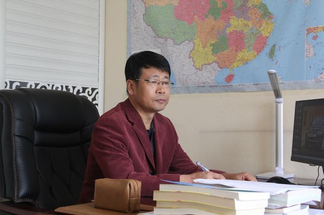 中国职业规划第一人薛立新新生步入大学几部曲3.学习计划