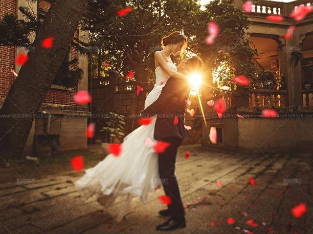 沭阳大花轿婚纱摄影