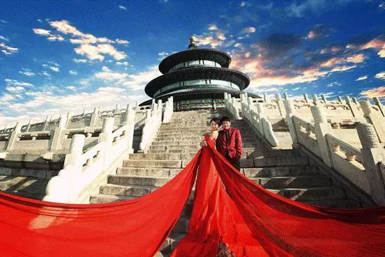 北京婚纱实体店哪里多