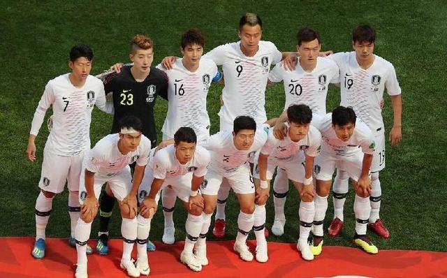世界杯韩国门将