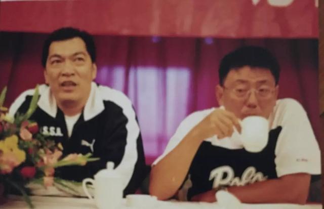 1988年香港明星足球队