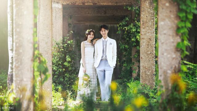 衡阳摩卡婚纱摄影