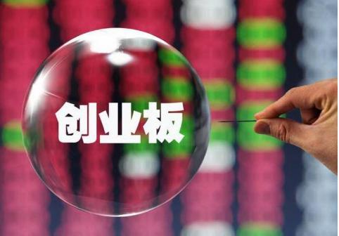创业板股票不能买入
