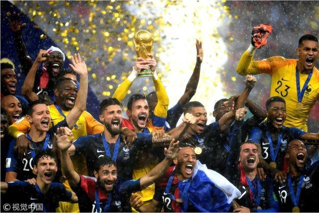 国家中心世界杯与央视哪个节目合作