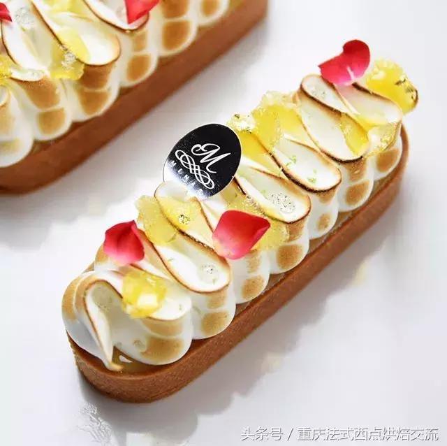 关于法式西点蛋糕装饰,你不知道的事?