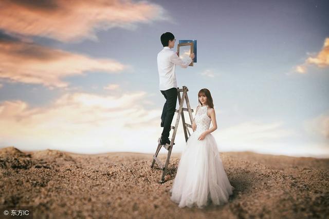 宝应婚纱摄影哪家好