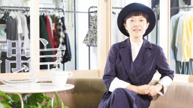 第一国际时装买手Nicole Chen,把握有态度的70、90两代消费群体|群体构建