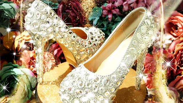 12星座鞋子图片大全