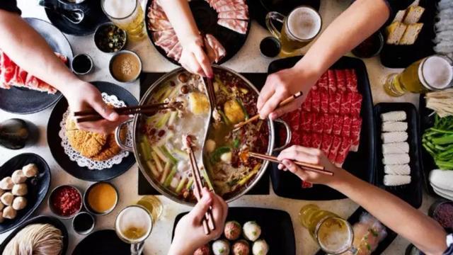 冬至日  4 款人气创意火锅 给你一场别具一格的温暖家宴