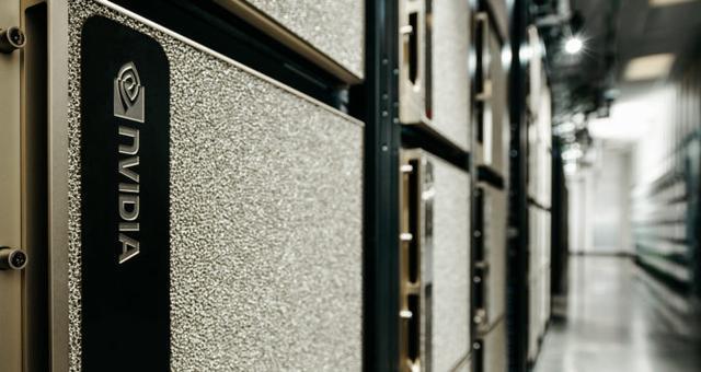 NVIDIA 创下六项人工智能性能记录