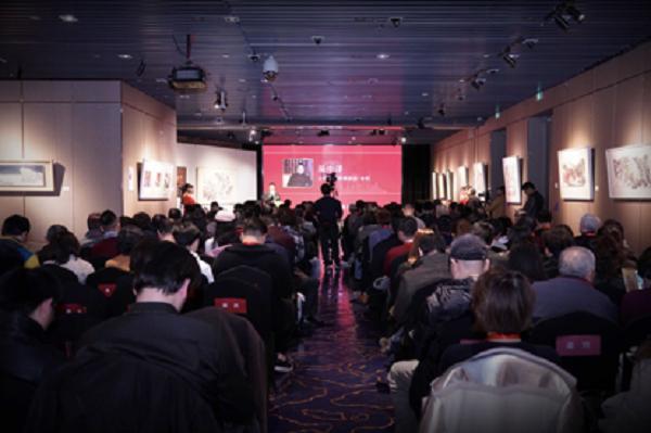 大数据娱乐2-传承文化跨界融合 六大协会探索艺术行业发展新模式