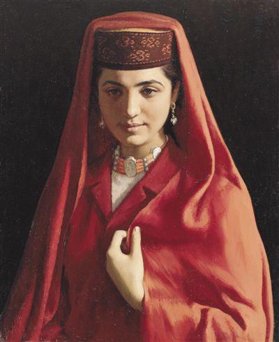 鸿辰娱乐-油画民族化探索的自觉与超越