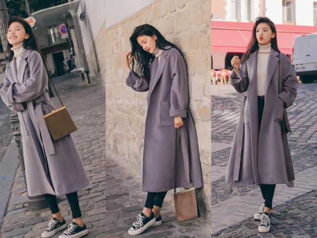 大数据娱乐2-冬天大衣搭配这四双鞋子,太时髦了!