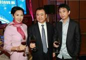 王健林:烧钱赚流量完全错误,思聪算有商业头脑的