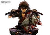 《浪客剑心》再出新作 将描绘与剑心同时代的少年