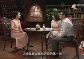 蒋方舟与男友为袁隆平冷战