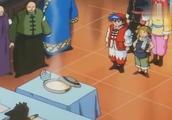 《中华小当家》小当家用乌骨鸡做出美味米饭料理,为乌骨鸡正名!