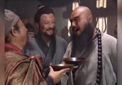 水浒传:武松带鲁智深投奔宋江 鲁智深与林冲再次重逢!