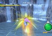 龙珠超宇宙:那霸抢夺那美克星的龙珠,我绝对不能让他得逞