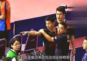 韩国人打乒乓侮辱中国人,许昕11:0拒绝让球,韩国媒体又不干了