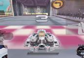 QQ飞车:国服第二代超级漂,看懂的你就是大神