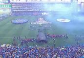 天下足球∶南美解放者杯 世纪德比 决赛首回合
