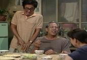 满桌子素菜志国质疑喂兔子 将来孝顺爹妈圆圆计划嫁个好老公