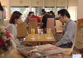 """经典韩剧《爱上女主播》10:善美表白学长""""我喜欢的人就是学长"""""""