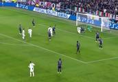 欧冠C罗世界波,曼联2-1逆转尤文