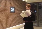 杨紫26岁生日,《欢乐颂》四美齐祝福,张一山自制礼物却被嫌弃