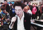 刘宇宁演唱《起风了》,回不去了,青春有太多东西关于你