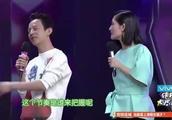 何炅问沈腾谢娜上春晚该演啥节目,沈腾两个字,笑的何炅直不起腰