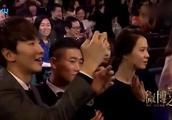 韩国跑男见周星驰秒变小粉丝 李光洙 我的英雄周星驰