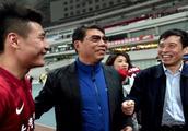 徐根宝解释为何夺冠典礼悄然离场 透露已给武磊定下新目标