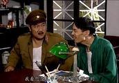 英达经典喜剧《地下交通站》贾队长威胁黄金标,石原彰晃被生擒