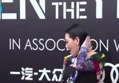 小S炫耀女儿比赛第一名,自豪夸赞:不愧有我的基因