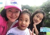 八卦:小S发文炫耀女儿获比赛第一名:不愧是有我的基因 超清
