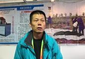 杨凌农高会机械展区:第一次见生产果袋的机器,听听大哥咋说