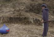 搞笑日剧《勇者義彥和魔王之城》:上来就是一个史莱姆!
